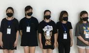 Nhóm 50 người Trung Quốc nhập cảnh trái phép vào Việt Nam để làm gì?
