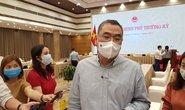 Phát hiện 199 vụ, 1.343 người Trung Quốc nhập cảnh trái phép