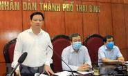 Giãn cách xã hội toàn tỉnh Thái Bình sau khi phát hiện 5 ca dương tính SARS-CoV-2