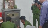 Lập chuyên án điều tra vụ trộm lớn nhất ở Trà Vinh