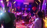 Bắt quả tang 13 nam nữ bay lắc trong quán karaoke giữa dịch Covid-19