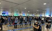 Lượng khách bay dịp Lễ 30-4 và 1-5 tăng gần 65%