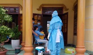 Cách ly 2 kỹ sư xây dựng ở Quảng Bình là F1 của nữ nhân viên massage mắc Covid-19