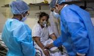Quyết định sinh tử của bác sĩ Ấn Độ trong cuộc chiến Covid-19