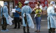 Dỡ phong tỏa thủ đô, Campuchia ghi nhận 650 ca mắc Covid-19 mới