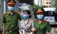 Nữ giám đốc Tài chính Nhật Cường nhắn nhủ chồng ra tù sẽ là người vợ tốt hơn