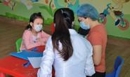 TP HCM: 56 học sinh, giáo viên một trường mầm non phải xét nghiệm Covid-19