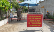 Quảng Nam: Đã có kết quả xét nghiệm 22 F1 của ca dương tính ở Quảng Ngãi