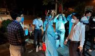 Giãn cách xã hội thị xã có hơn 113.000 dân sau khi phát hiện ca dương tính SARS-CoV-2