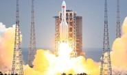 Mỹ lên tiếng về việc bắn hạ mảnh vỡ tên lửa Trung Quốc