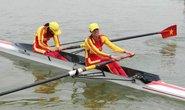 Rowing Việt Nam giành chuẩn dự Olympic Tokyo 2020