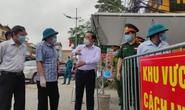 Thêm một loạt ca dương tính SARS-CoV-2 mới ở Hà Nội