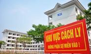 Quảng Nam cách ly 194 người liên quan các ca Covid-19 tại KCN An Đồn – Đà Nẵng