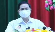 Thủ tướng Phạm Minh Chính kêu gọi người dân, cử tri chung tay chống dịch