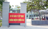 Ca mắc Covid-19 về quê làm căn cước công dân, Quảng Nam cách ly 109 người