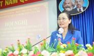 TP HCM: Ứng cử viên Nguyễn Thị Lệ tiếp xúc cử tri huyện Củ Chi
