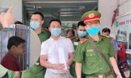 Bắt thêm 3 lãnh đạo Công ty Cổ phần BĐS Nhà đất Đồng Nai