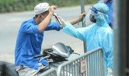 Khẩn: Hà Nội khuyến cáo người về từ ổ dịch ở Thuận Thành tự cách ly
