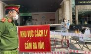 Đà Nẵng phong tỏa chung cư cao cấp gần 700 người ở