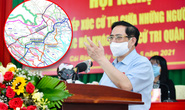 Giao thông miền Tây và chương trình hành động của Thủ tướng Phạm Minh Chính