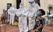 Ghi nhận thêm 42 ca dương tính SARS-CoV-2 ở Bắc Ninh