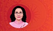 Bà Nguyễn Thị Lệ: Lắng nghe, phản ánh, giám sát giải quyết các vấn đề cử tri kiến nghị