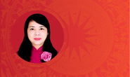 Bà Trần Kim Yến: Dành nhiều thời gian, công sức để thực hiện các nội dung cử tri quan tâm