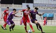 Đội Việt Nam sau trận hòa Jordan 1-1: Chưa an tâm với hàng thủ