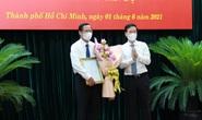 Ông Phan Văn Mãi giữ chức Phó Bí thư Thường trực Thành ủy TP HCM