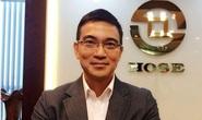 Ông Lê Hải Trà mong nhà đầu tư thông cảm và bình tĩnh