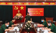 Ủy ban kiểm tra Quân ủy Trung ương đề nghị kỷ luật 12 quân nhân