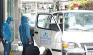Người từng đến 1 phòng giao dịch ngân hàng ở Gò Vấp, khẩn trương khai báo y tế