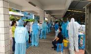 CLIP: 1.742 nhân viên tại công ty PouYuen đều âm tính với SARS-CoV-2