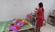 Người phụ nữ ở Quảng Nam trần tình việc đánh con tại bệnh viện