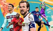 Mời tham dự cuộc thi Dự đoán kết quả Euro 2020 trên Người Lao Động Online