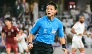 Trận Việt Nam - Malaysia: Trọng tài Nhật Bản bắt chính