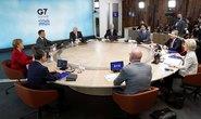 G7 xoáy vào hạ tầng, y tế