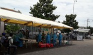 TP HCM: Hai chị em nhiễm SARS-CoV-2, lấy 500 mẫu xét nghiệm khẩn tại một chợ đầu mối