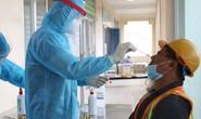 TP HCM: 20 ca nhiễm SARS-CoV-2 mới cư trú ở những quận nào ?