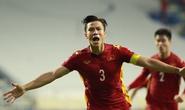 Việt Nam vượt qua Malaysia bằng chiến thắng xứng đáng