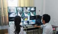TP HCM: Mắt thần trong các khu cách ly tập trung mới