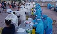 Việt Nam vượt mốc 10.000 ca bệnh Covid-19
