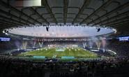 Khai mạc Euro 2020: Đại tiệc âm thanh và sắc màu