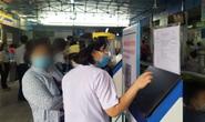 Kết quả xét nghiệm 1.600 nhân viên của Bệnh viện Nhi Đồng 1 có bảo mẫu mắc Covid-19