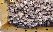 3 ngư dân bất ngờ phát hiện kho báu kim loại dưới đáy biển Quảng Bình