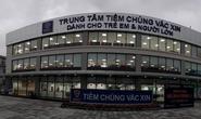 KHẨN: Tìm người liên quan tới ca bệnh từ Hà Tĩnh đưa con ra TP Vinh tiêm chủng