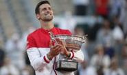 Khó cản Djokovic san bằng kỷ lục Grand Slam