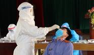 Đội trưởng đội vệ sĩ Bệnh viện Đức Giang dương tính SARS-CoV-2