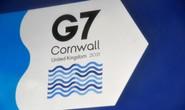Trung Quốc nổi giận với tuyên bố chung của G7