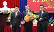 Ông Phan Việt Cường, Lê Trí Thanh tái đắc cử chức Chủ tịch HĐND, UBND tỉnh Quảng Nam